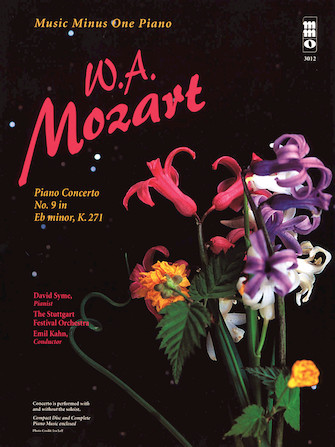 Mozart – Concerto No. 9 in E-flat Major, KV271