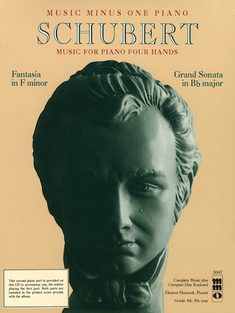 Schubert – Fantasia in F Minor and Grand Sonata in Bb Major