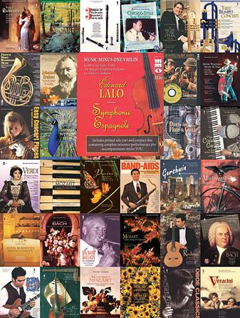 Lalo – Symphonie Espagnole, Op. 21