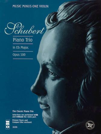 Schubert – Piano Trio in E-flat Major, Op. 100, D929