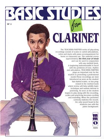 Basic Studies for Clarinet