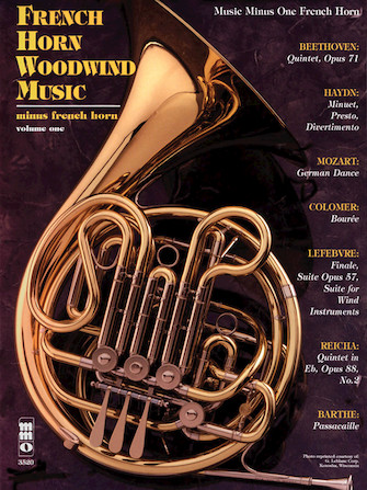 French Horn Woodwind Music
