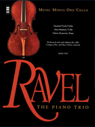 Ravel – The Piano Trio