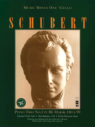 Schubert – Piano Trio in B-flat Major, Op. 99