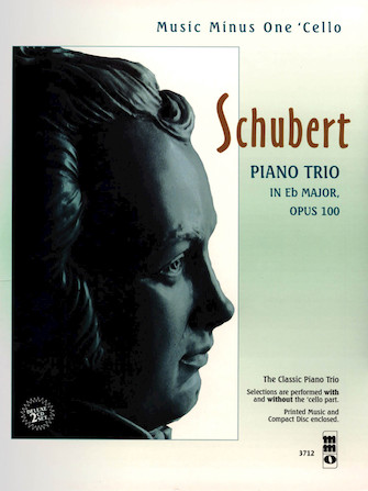 Schubert – Piano Trio in E-flat Major, Op. 100
