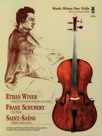 Ethan Winer, Franz Schubert, and Saint-Saëns