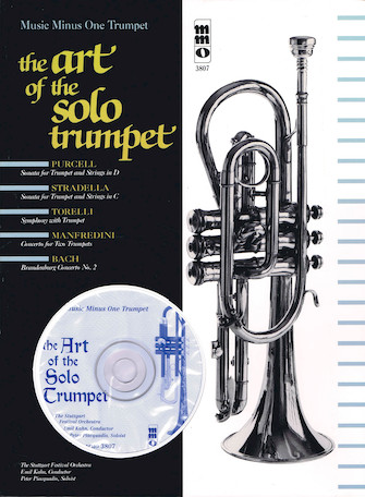 The Art of the Solo Trumpet