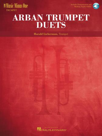 The Arban Trumpet Duets