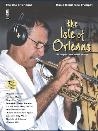 Product Cover for The Isle of Orleans