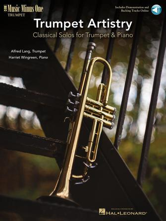 Product Cover for Trumpet Artistry: Classical Solos for Trumpet & Piano