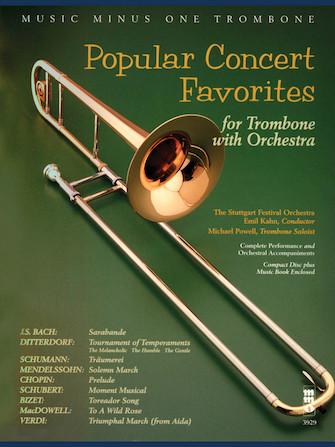 Popular Concert Favorites