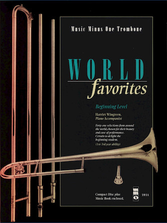 World Favorites – Beginning Level