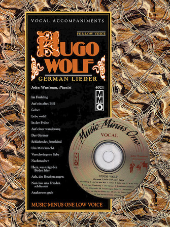 Hugo Wolf – German Lieder