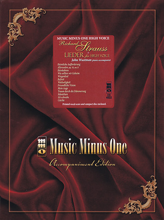 Richard Strauss Songs