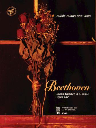 Beethoven – String Quartet in A Minor, Op. 132