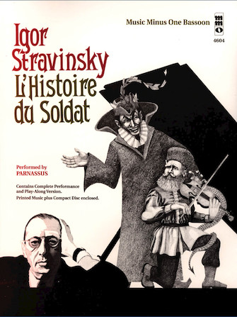 Igor Stravinsky – L'histoire du Soldat