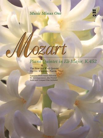 Mozart – Piano Quintet in Eb Major, K.452