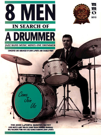 Eight Men in Search of a Drummer