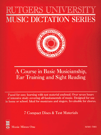 Rutgers University Music Dictation