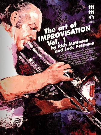 即興の芸術・Vol.1(バリトンサックス)【The Art of Improvisation: Vol. 1】