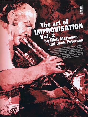 即興の芸術・Vol.2(バリトンサックス)【The Art of Improvisation: Vol. 2】