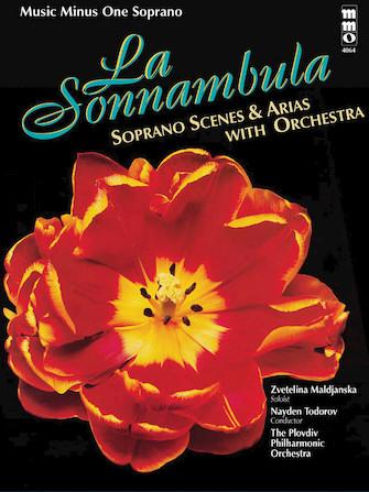 Bellini – La Sonnambula: Soprano Scenes & Arias with Orchestra