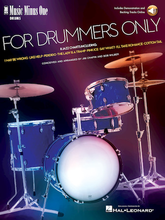 FOR DRUMMERS ONLY - Jim Chapin na Freenote