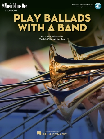 Product Cover for Play Ballads with a Band
