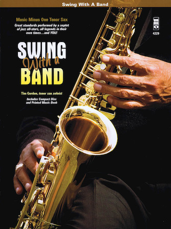 Product Cover for Swing with a Band