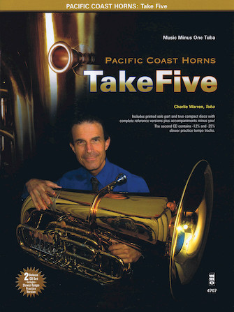 Pacific Coast Horns, Volume 1 – Take Five