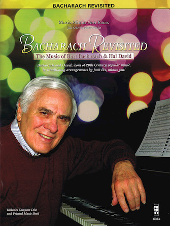 Product Cover for Bacharach Revisited