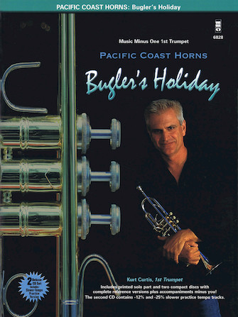 Pacific Coast Horns, Volume 1 – Bugler's Holiday
