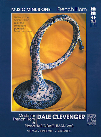 Advanced French Horn Solos – Volume 2