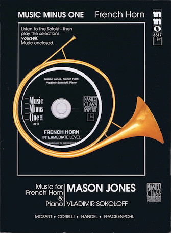 Intermediate French Horn Solos – Volume III
