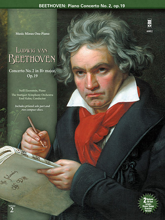 Beethoven – Concerto No. 2 in B Flat Major, Op. 19