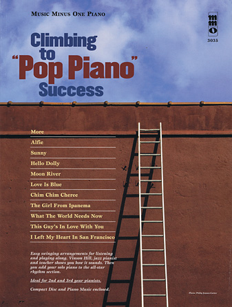 "Climbing to ""Pop Piano"" Success"