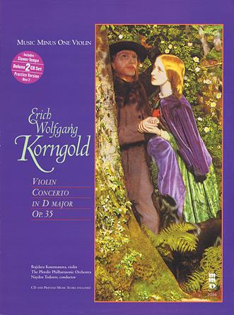 Korngold – Violin Concerto in D Major, Op. 35