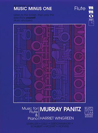 Beginning Flute Solos – Volume 1