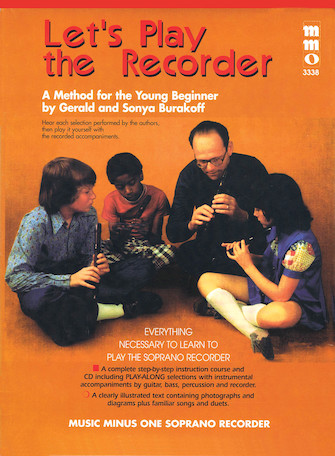 Let's Play the Recorder
