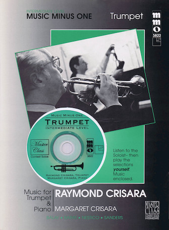 Intermediate Trumpet Solos – Volume 5