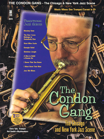 The Condon Gang – The Chicago & New York Jazz Scene