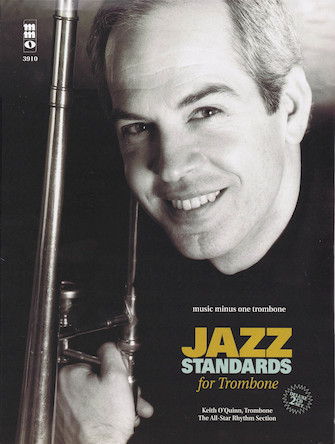 Jazz Standards for Trombone