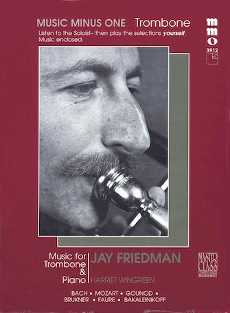 Beginning Trombone Solos – Volume 2