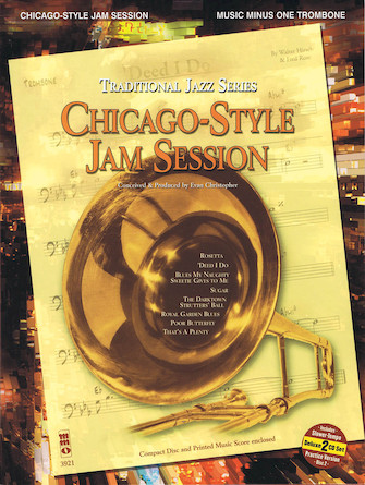 Chicago-Style Jam Session – Traditional Jazz Series