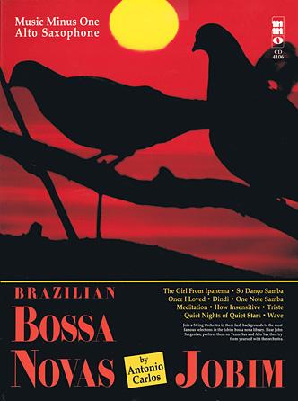 Jobim – Brazilian Bossa Novas