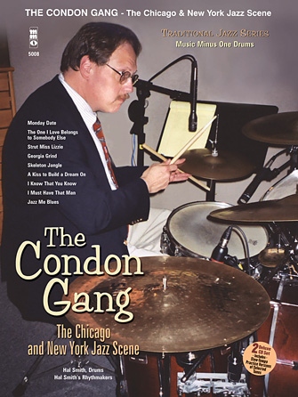 The Condon Gang: The Chicago and New York Jazz Scene
