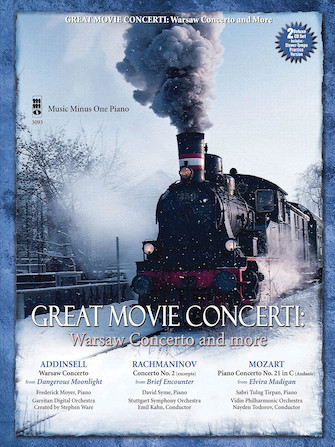 Great Movie Concerti – Warsaw Concerto and More