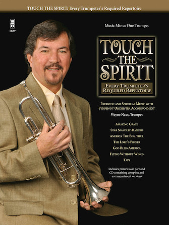 Product Cover for Touch the Spirit