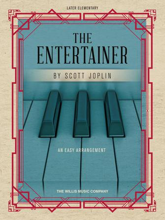 Product Cover for The Entertainer