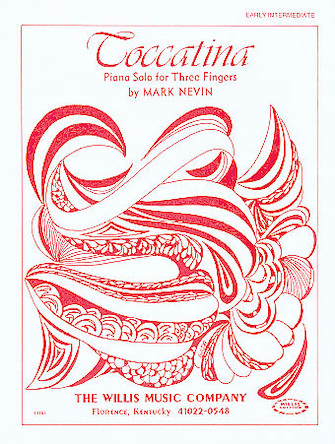 Product Cover for Toccatina
